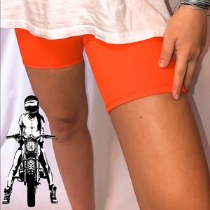 Urban Outfitters bike shorts